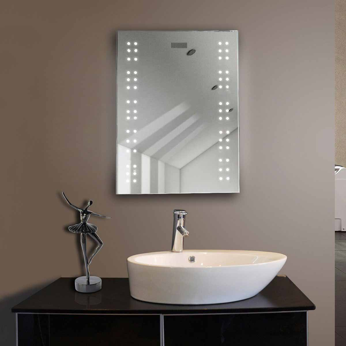Vanity Planet Led Light Review : Backlit Bathroom Vanity Mirrors - Backlit Bathroom Vanity Mirrors Reviews, Bathroom Mirror Light ...