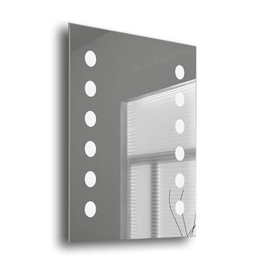 Hot sale full length wall mirror with light illuminated - Full length bathroom wall mirror ...