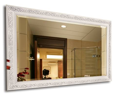 Photo framed mirror tfs 02 led bathroom mirror manufacturers for Mirror manufacturers