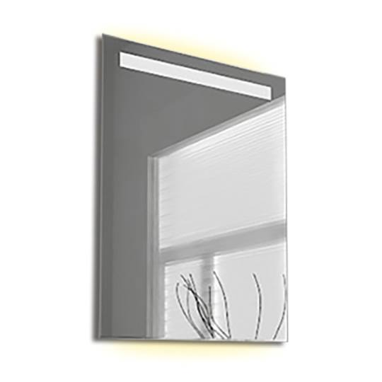 Led mirror ffs 19 50x39 50x70 led bathroom mirror for Mirror 50 x 70