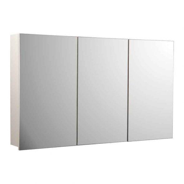 Pvc Plastic Bathroom Wall Mirror Cabinet Fsa 03 Led Bathroom Mirror Manufacturers