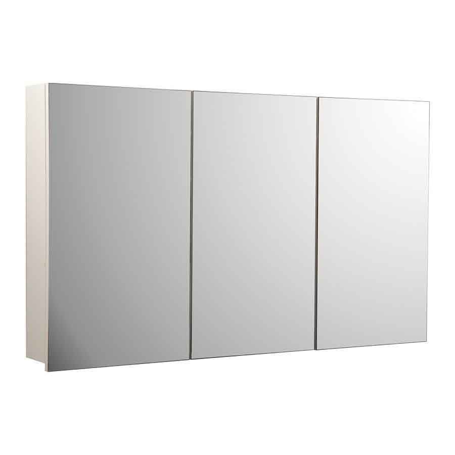 Manufacturers suppliers china pvc mirror cabinet fsa 03 Bathroom cabinet manufacturers