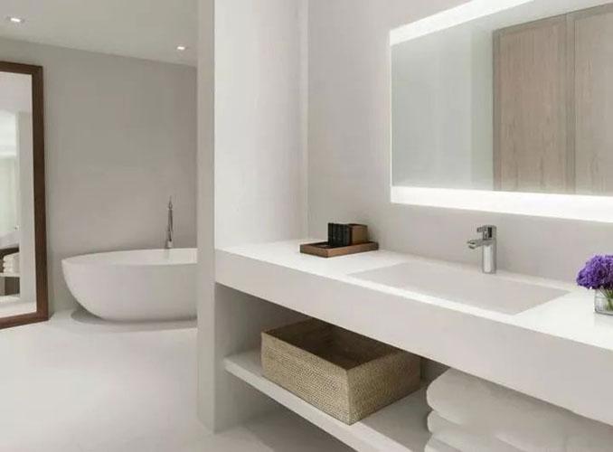 Hilton Hotel Led Bathroom Mirror Led Bathroom Mirror Manufacturers